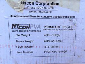 Nycon-Fibers